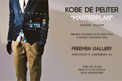 Kobe de Peuter